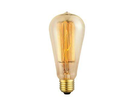 Lamper fra NotreDame, glødepære, stor, http://notredame.dk/shop/pendler-48c1.html
