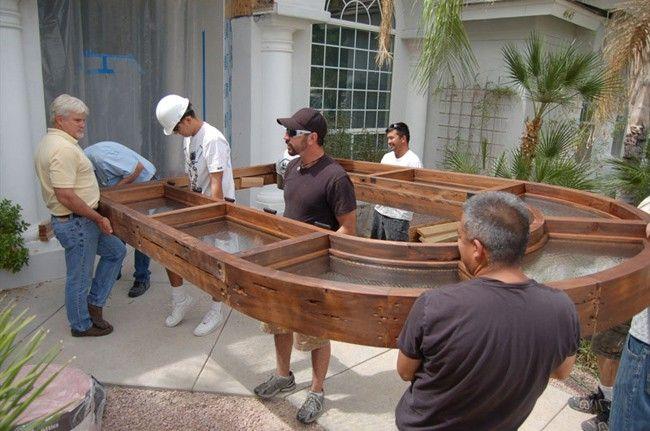 Installing Pre-Hung Door Design ~ http://lovelybuilding.com/installing-pre-hung-door-from-the-experts/