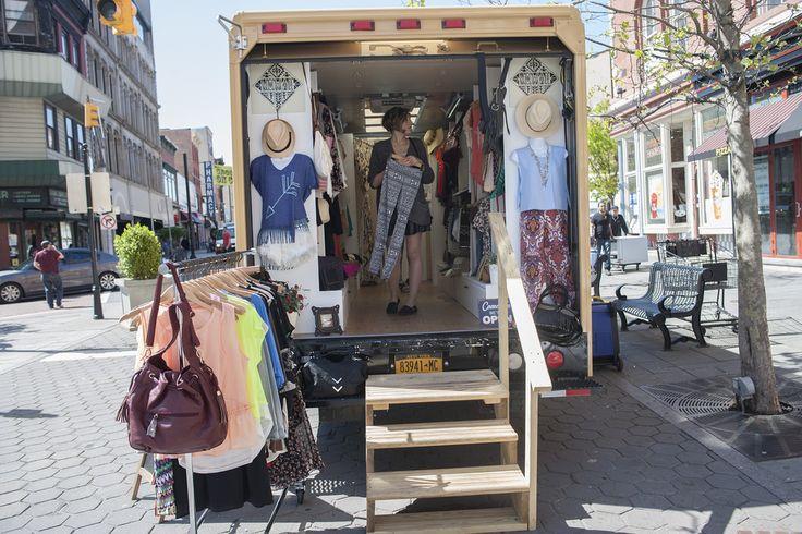 fashion trucks for sale - Buscar con Google