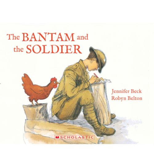 The Store - The Bantam and the Soldier - Book