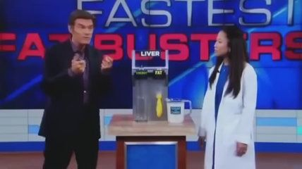 Dr. Oz Garcinia Cambogia extract - Quickly Lose Weight - As seen on Dr. Oz