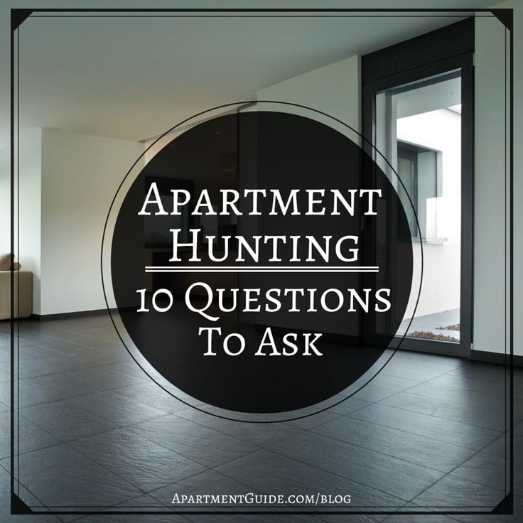 10 Questions to Ask When Apartment Hunting copy