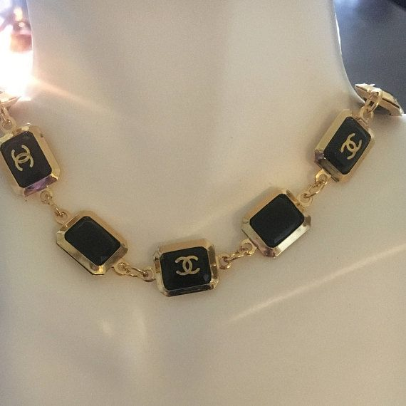 Chanel schmuck sale