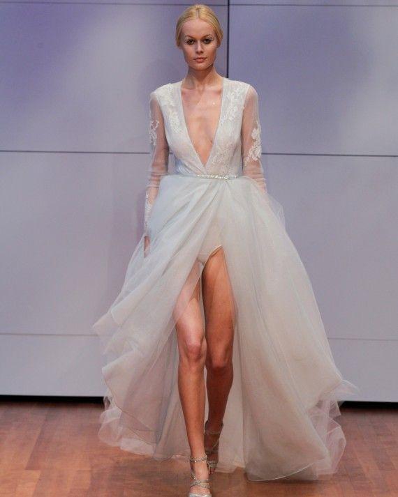 30 best wedding dresses images on pinterest wedding for Used short wedding dresses