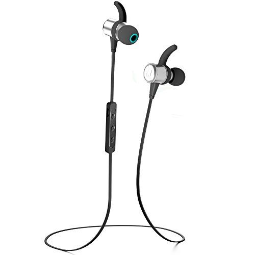 Ztotop Magnetic Bluetooth Headphones, Sports Wireless CSR 4.1 Noise Reduction In Ear Sweatproof Earbuds Deep Bass Stereo Earphones with Mic, Fit for Android IOS  http://topcellulardeals.com/product/ztotop-magnetic-bluetooth-headphones-sports-wireless-csr-4-1-noise-reduction-in-ear-sweatproof-earbuds-deep-bass-stereo-earphones-with-mic-fit-for-android-ios/  MAGNETIC – Easily stow your Earbuds by wearing them around your neck. Instantly access your Earphones anytime witho
