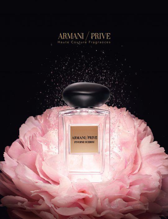 Armani / Prive