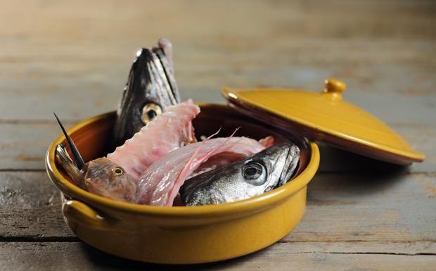 Il fumetto di pesce, il delicato brodo salva avanzi - Corriere.it