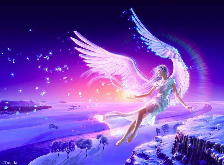 Dawn Angel