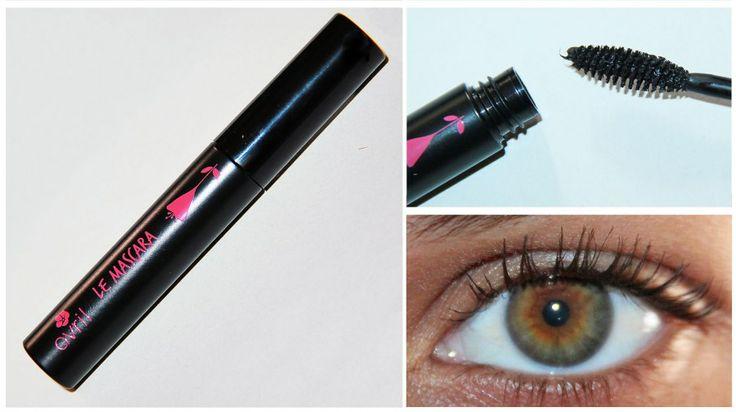Mascara volume Noir #Avril #mascara #yeux #eyes #cils #noir #black #pascher #maquillage #makeup #volume http://www.avril-beaute.fr/maquillage-yeux-pas-cher/27-mascara-volume-noir-3662217000340.html