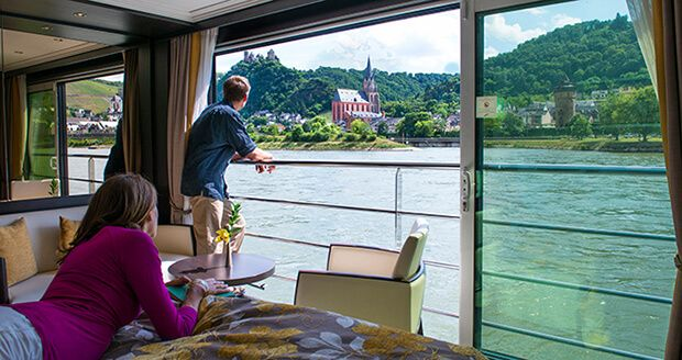 Look at our travel picks for a romantic river cruise honeymoon in Germany. A luxury river cruise for your Germany honeymoon? Sounds good, don't it?