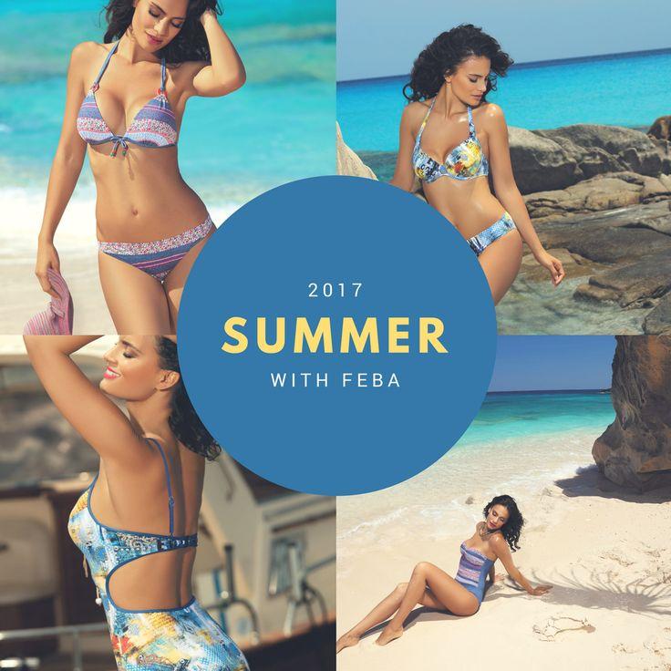 #feba #sun #vacation #new #collection #2017  #swimsuit #swimsuits #sun #beach #holiday #swimwear #bikinilover #bikini #bathingsuit #bikinilife #bikinifashion #bikinis #bikinigirl #bikinimodel #bikinibabe #mood #passion