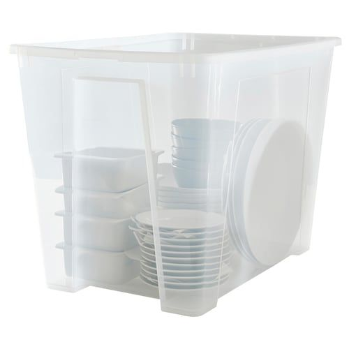IKEA Plastic Home Storage Solutions for sale | eBay