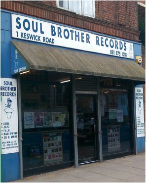 Soul Brother Records are one of the leading Independent Record Shops in the UK.  You will find a massive selection of Quality Soul, Funk, Jazz, Reggae and Blues titles on CD and Vinyl both New Pre-owned and Collectables. We also have many Rock and Pop Pre-owned Vinyl records, and have access to most available titles. We offer a good and knowledgeable level of customer service and have listening facilities in store. Pop in and have a look around or check our website.