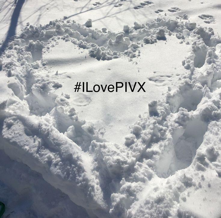 #ILovePIVX