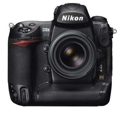Nikon D3X....Brilliant BEAST!!!
