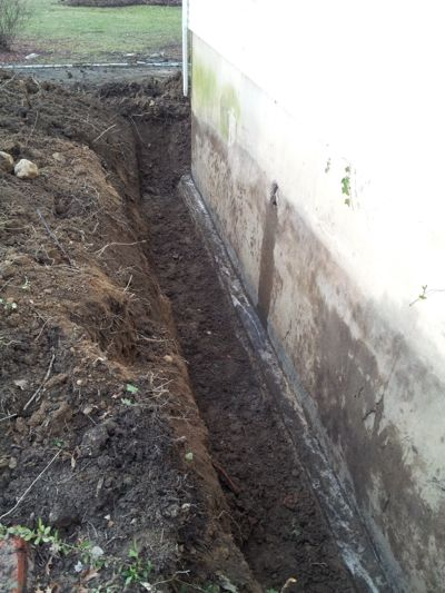 31 Best Ideas About Basement Waterproofing The Right Way On Pinterest French Drain System