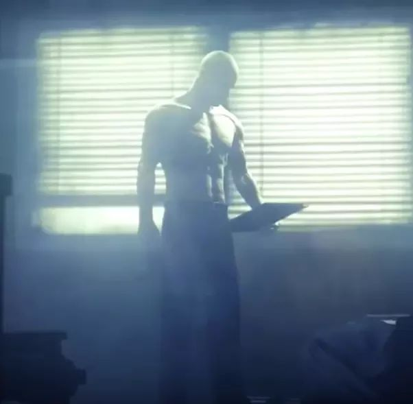 How do I get a body like Agent 47 from the game Hitman Absolution? - Quora