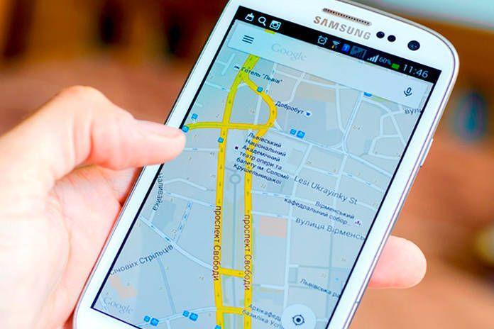 ★★★★★ 10 Curiosidades sobre Google Maps que quizás no ¿Conocías?  I➨  http://www.cienic.com/curiosidades-sobre-google-maps/ → Datos Curiosos, Sabias Que, Curiosidades