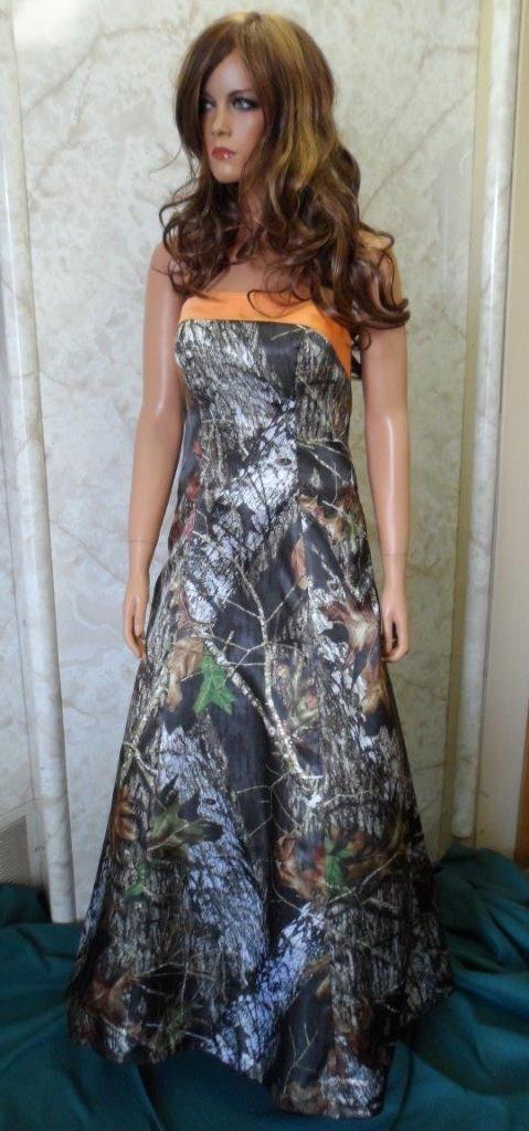 camouflage prom dresses | ... camouflage prom dress. Long camouflage prom dress, camo prom dresses