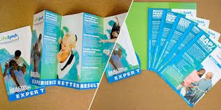 With an excellent brochure design, you can attain a new aspect to your branding and drive your sales growth.