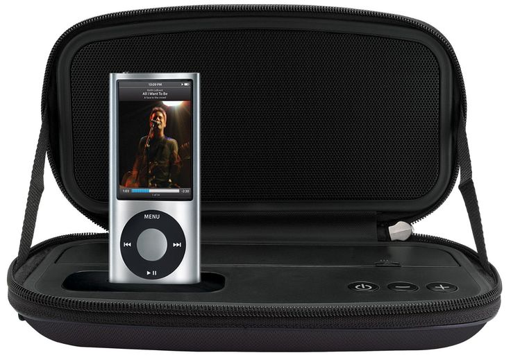 7 best ihome speakers images on pinterest portable for Ihome speaker