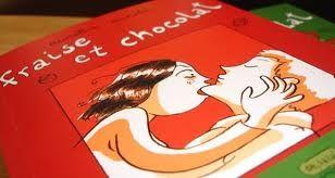 """Résultat de recherche d'images pour """"fraise chocolat bd"""""""