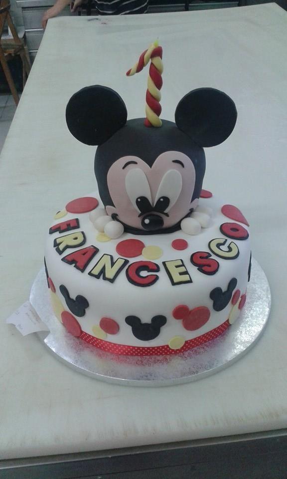 Un compleanno speciale con simocakedesigner.it