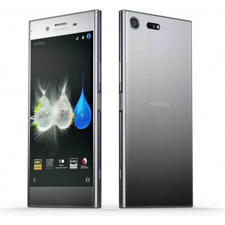 "Sony Xperia XZ Premium – Experienta uluitoare la 960 de cadre pe secunda! Display 4K (2160 x 3840) HDR de 5,5"". Camera frontala 19 MP si secundara 13 MP. Procesor Octa Core 2450 + 1900 Procesor CPU Qualcomm Snapdragon 835 Sistem de operare – Android 7.1 Nougat Memorie RAM – 4 GB Memorie interna – 64 GB"
