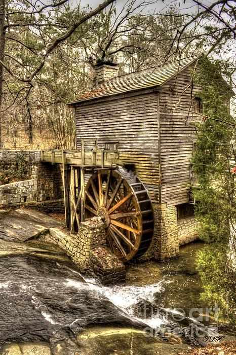 Marble Water Wheels : Best images about old water wheel mills on pinterest