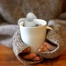 Zaparzacz Mr. Tea Ludzik