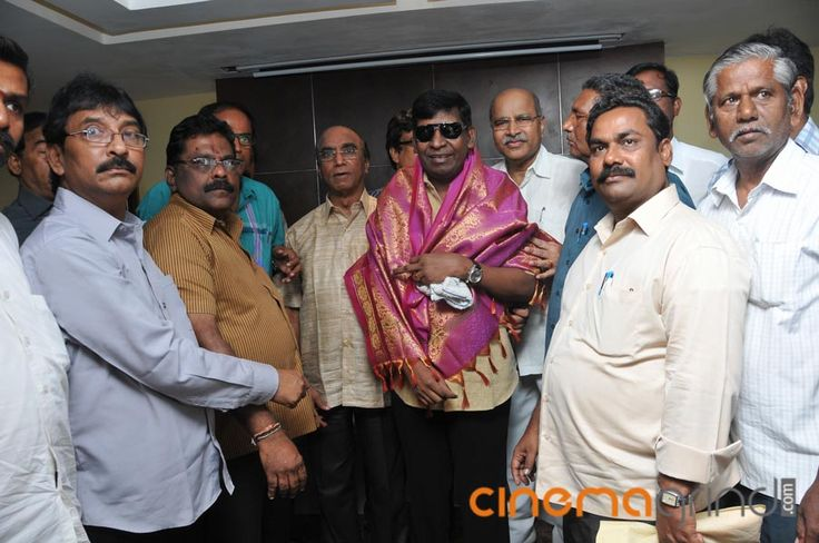 Tenaliraman Team with Telugu Association - Events - CinemaGrind