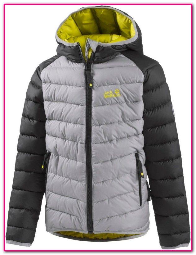 promo code d7432 7c8c6 Jack Wolfskin Winterjacke Kinder Sale | Kleidung, Schuhe ...