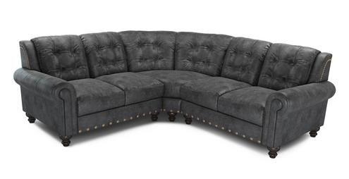 Large Corner Sofa Outback | DFS