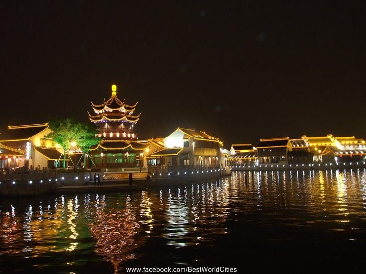 Wuxi (China)