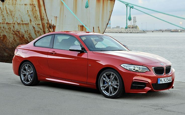 The BMW 2 Series is a small sports coupe that has seen consumers have increased choice on what they'd like to buy.