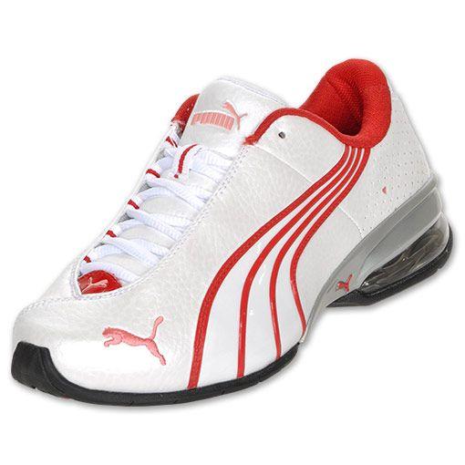 Womens Pumas Shoe