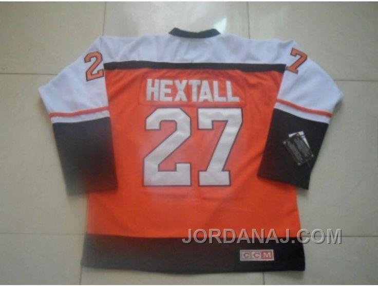http://www.jordanaj.com/nhl-jerseys-philadelphia-flyers-27-hextall-orangehextall.html NHL JERSEYS PHILADELPHIA FLYERS #27 HEXTALL ORANGE[HEXTALL] Only $35.00 , Free Shipping!