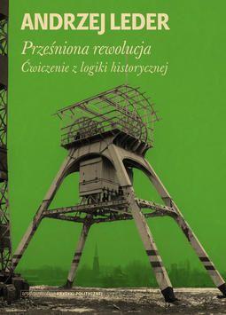 Leder -  Prześniona Rewolucja (to read)
