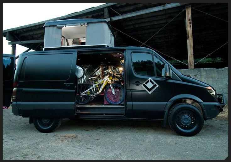 Two Person Roof Tent Sprinter Van Ideas Sprinter Van