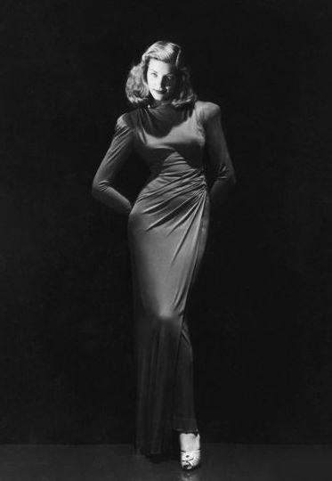 Bacall ....
