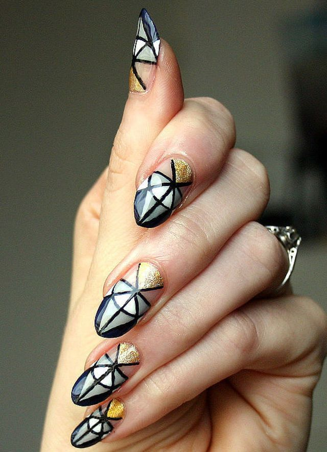 638 best nail art images on pinterest easy nails fabulous nails 638 best nail art images on pinterest easy nails fabulous nails and great nails prinsesfo Choice Image