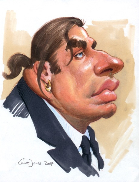 John Travolta FOLLOW THIS BOARD FOR GREAT CARICATURES OR ANY OF OUR OTHER CARICATURE BOARDS. WE HAVE A FEW SEPERATED BY THINGS LIKE ACTORS, MUSICIANS, POLITICS. SPORTS AND MORE...CHECK 'EM OUT!! Anthony Contorno Sr