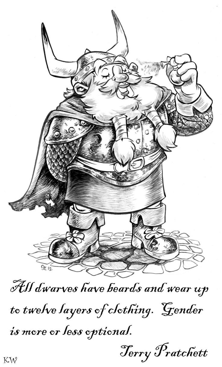 274 best images about Discworld on Pinterest