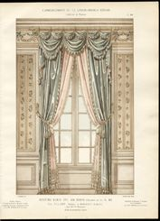 'Fenetre Louis XVI'