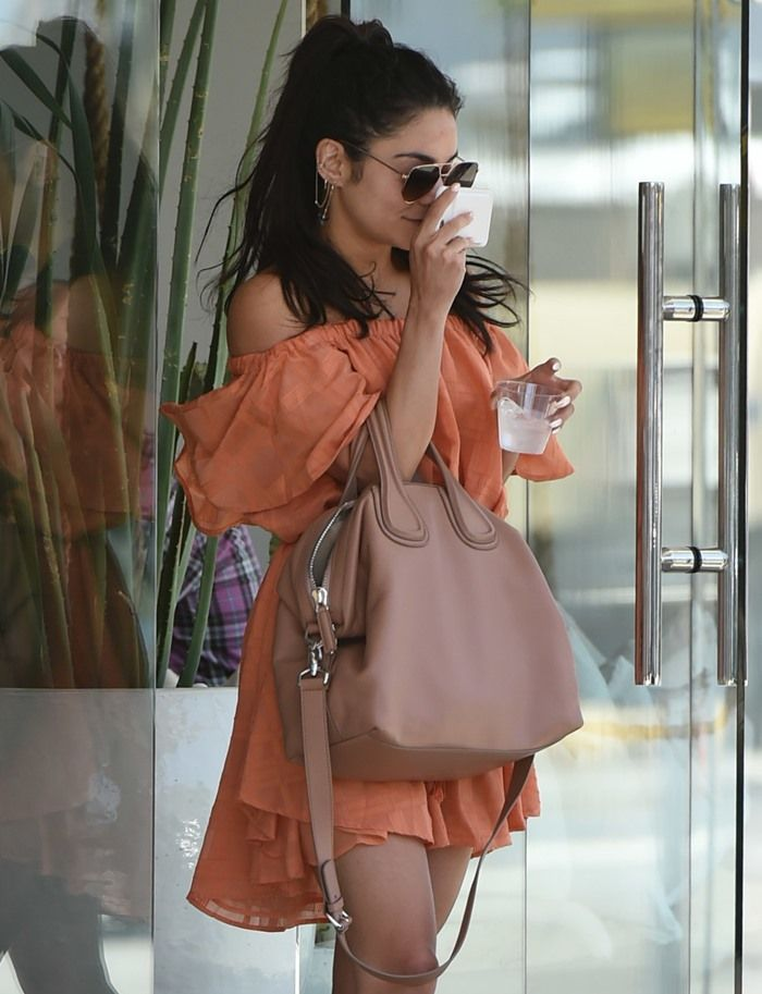 354 best Vanessa Hudgens images on Pinterest | Vanessa ...