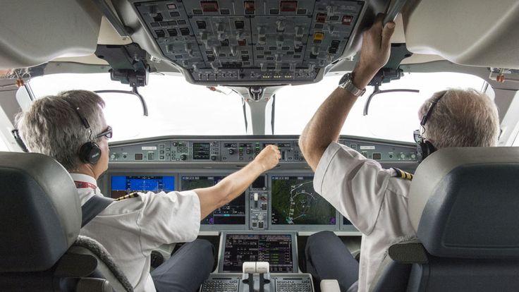 #Il sera bientôt interdit de piloter un avion dans les 12h suivant la consommation d'alcool - TVA Nouvelles: TVA Nouvelles Il sera bientôt…
