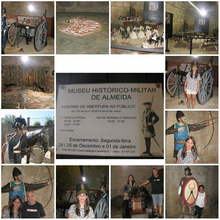 Museu Militar de Almeida
