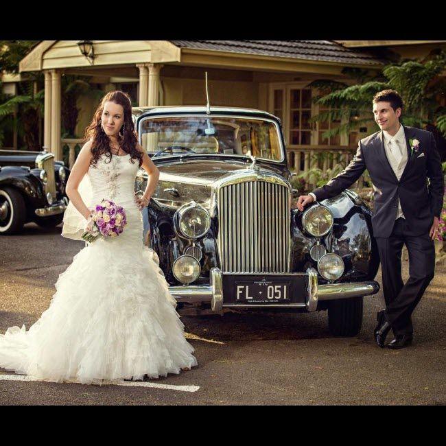Jessica looks simply stunning on her wedding day! Thank you Jessica. #wedding #bride #veil www.shellarndesign.com.au