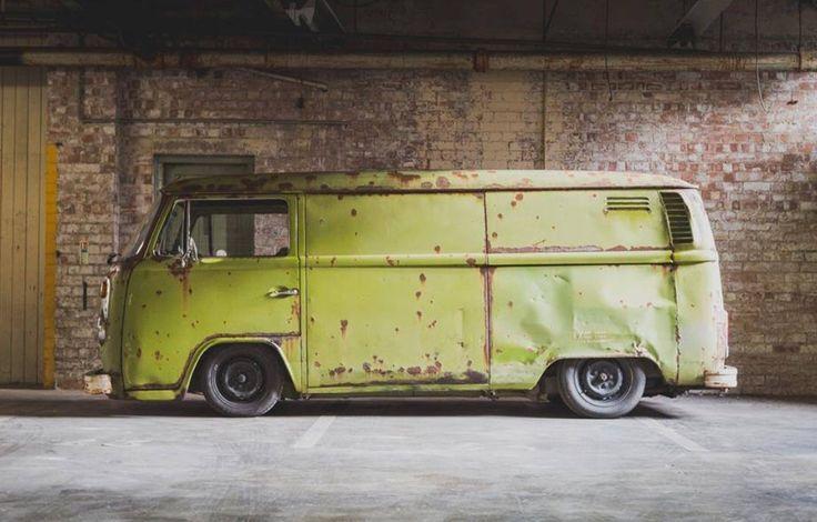 Mein Ego-Trip   – VW