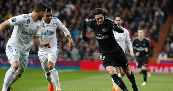 Real Madrid vs Paris Saint-Germain LIVE score and goal updates from Champions League last 16 first leg: * Real Madrid vs Paris…